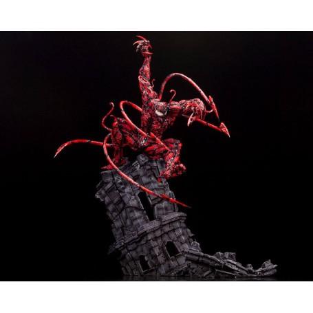 Marvel Comics Fine Art statuette 1/6 Carnage 60 cm