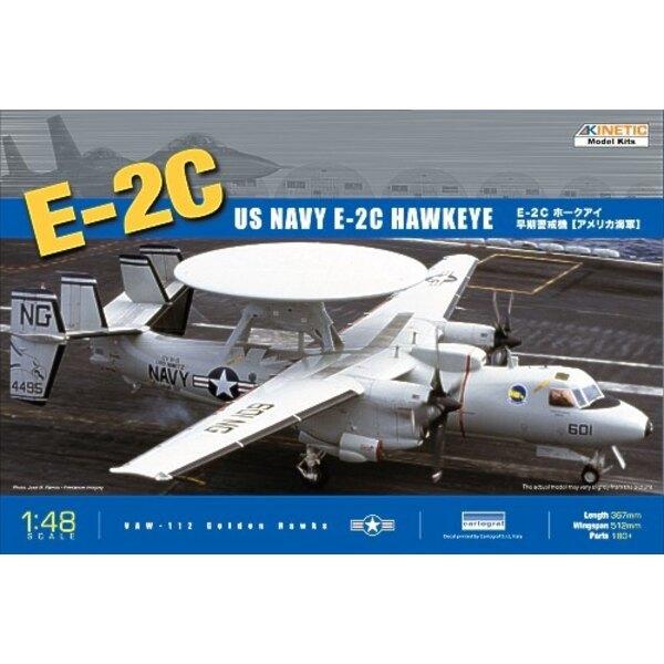 Grumman Hawkeye E-2C