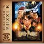 Harry Potter à l'école des sorciers puzzle Collector Movie (550 pièces) USAopoly USAPZ010-400
