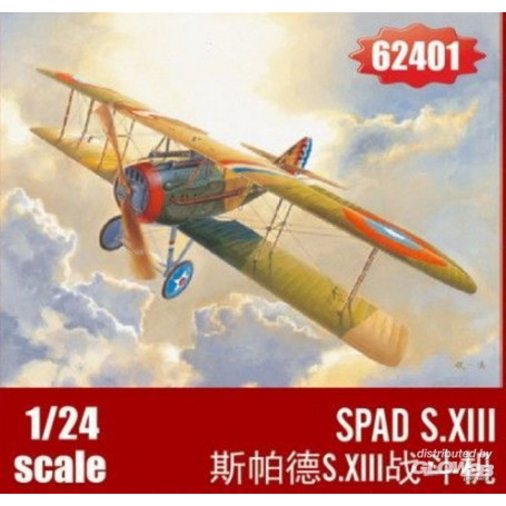 SPAD S.XIII