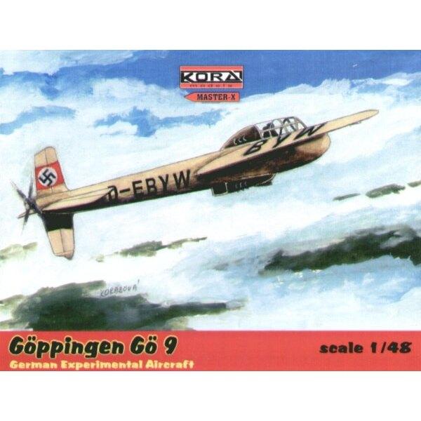 Goppingen Go 9