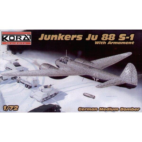 Junkers Ju 88S-1