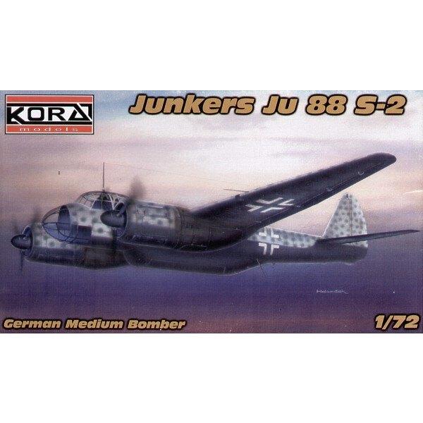 Junkers Ju 88S-2