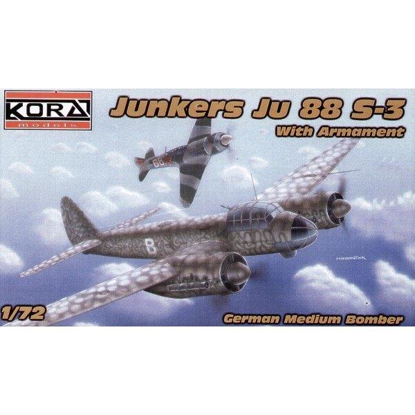 Junkers Ju 88S-3