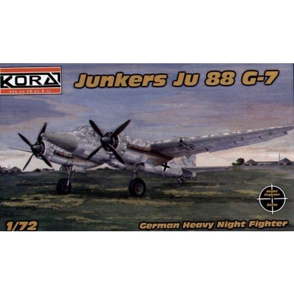 Junkers Ju 88G-7