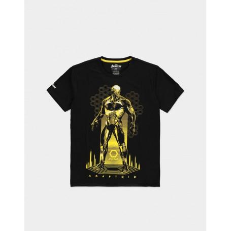 Marvel: Avengers Game - T-Shirt Adaptoïde Taille XXL Difuzed DIFTS307221AVG-2XL