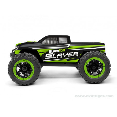 SLAYER BLACKZON 4X4 1/16 RTR
