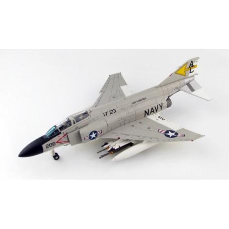 "F-4J Phantom II VF-103 ""Sluggers', USS Saratoga 1971"