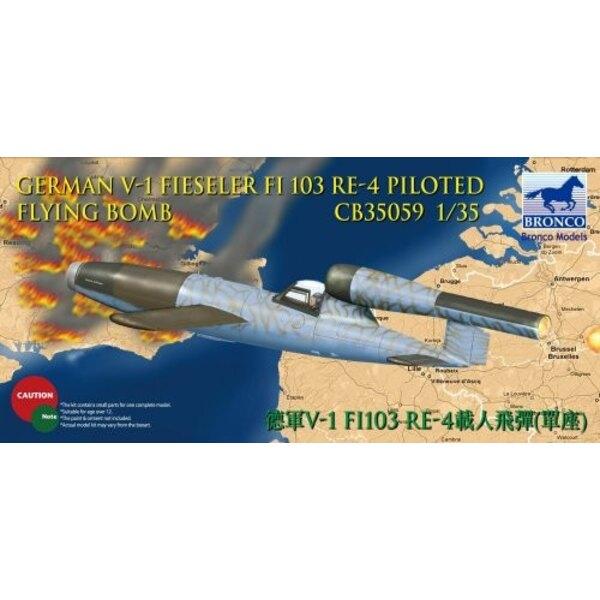 v-1 Fieseler 103 Re4