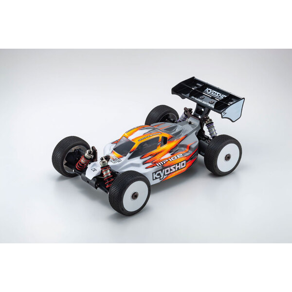 Kyosho Inferno MP10e 1/8 4WD RC EP Buggy Kit