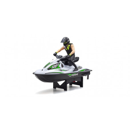 Kyosho Wave Chopper 2.0 RC Electric Readyset (KT231P+) T1 Vert