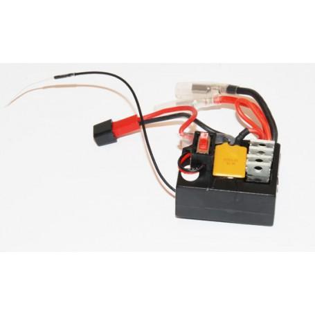 Module récepteur / variateur MHDPRO Z8349156V3