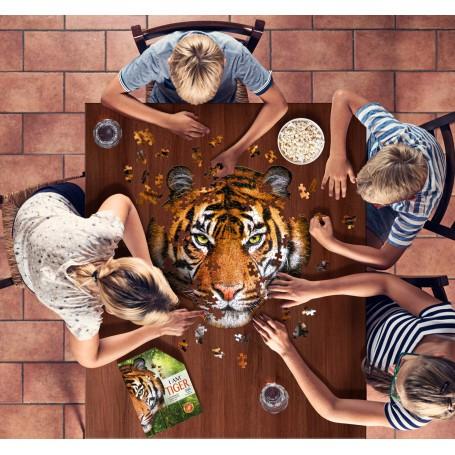 I AM 300 Puzzle: TIGRE Madd Capp DA-5126011