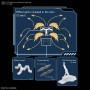 Gundam Gunpla HG 1/144 Xi Gundam Vs Penelope Funnel Missile Effect Set