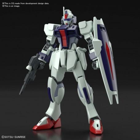 Gundam Gunpla HG 1/144 237 Dagger L