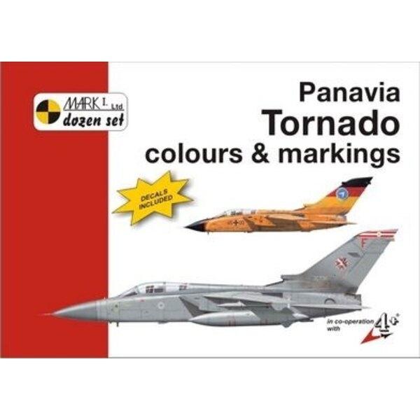 Panavia Tornado et décalques