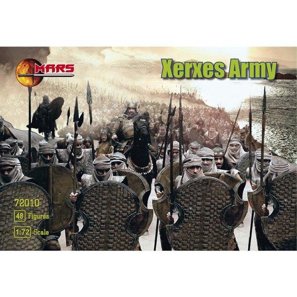 Armée de Xerxes
