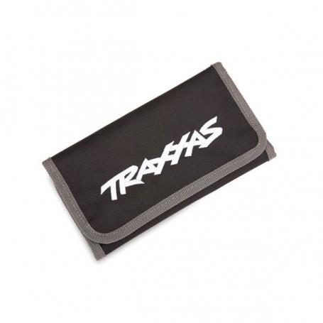 TROUSSE A OUTILS NOIRE TRAXXAS 8724