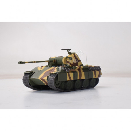 PANTHER G 301 BELGIQUE ARDENNES 1944 ODEON ODEON060M
