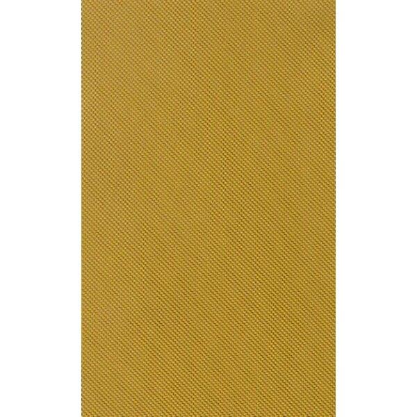Fibre en Kevlar Piquée - métal jaune (film à découper) le film peut être peint