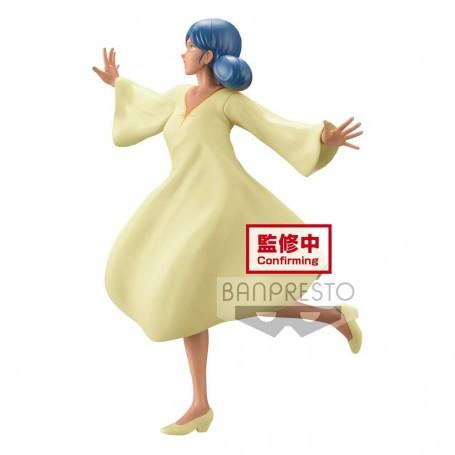 Mobile Suit Gundam statuette Lalah Sune Ver. B 18 cm Banpresto BANPBP17945