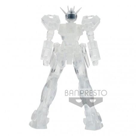 Mobile Suit Gundam Seed statuette Internal Structure GAT-X105 Strike Gundam Ver. B 14 cm Banpresto BANPBP18063P