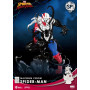Marvel Comics diorama PVC D-Stage Maximum Venom Spider-Man Special Edition 16 cm Beast Kingdom Toys BKDDS-067SP