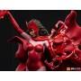 Marvel Comics statuette 1/10 BDS Art Scale Scarlet Witch 35 cm Iron Studios IS12768