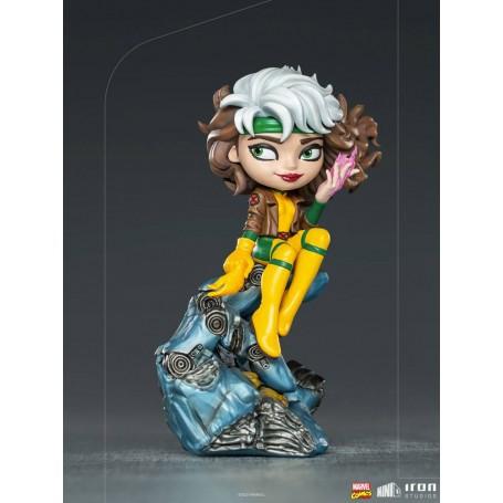 Marvel Comics figurine Mini Co. Deluxe PVC Rogue (X-Men) 18 cm Iron Studios IS12832