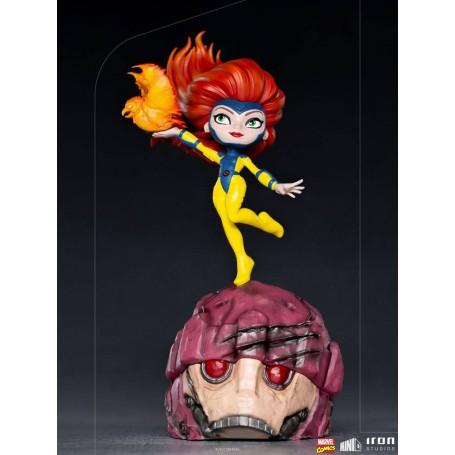 Marvel Comics figurine Mini Co. Deluxe PVC Jean Grey (X-Men) 28 cm Iron Studios IS12835