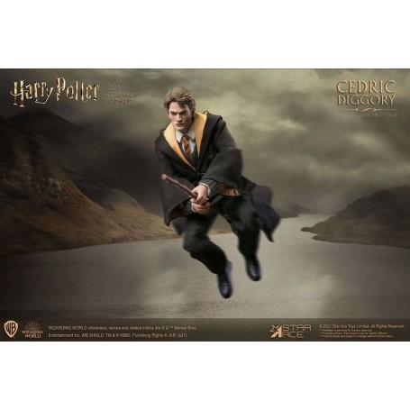 Harry Potter My Favourite Movie figurine 1/6 Cedric Diggory Triwizard Version 30 cm Star Ace Toys STACSA0068