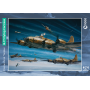 Puzzle Connecticut Yankee – B-17 Flying Fortress 1001hobbies PZ1000 – AVIA03