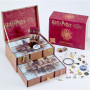 Harry Potter calendrier de l'avent bijoux 2021 Carat Shop, The CRTHPA0185