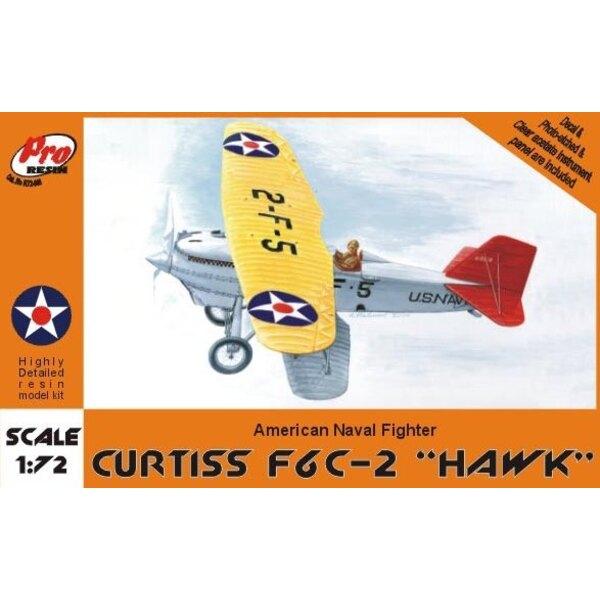 Curtiss F6C-2 Hawk