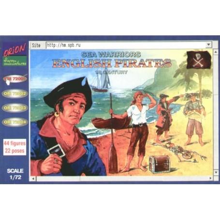 Pirates anglais