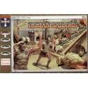 marins romains. 48 pièces. 20 différentes poses