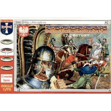 Hussards ailés polonais
