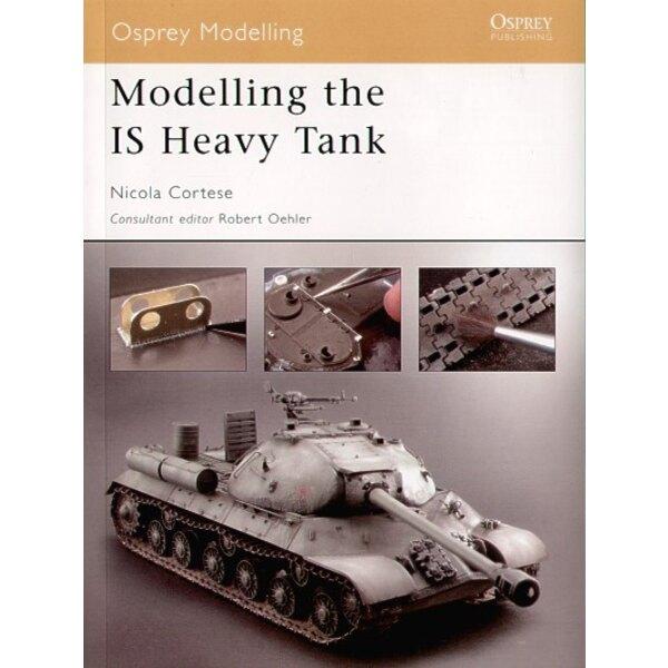 Modelling IS Heavy Tanks (Osprey Modelling)