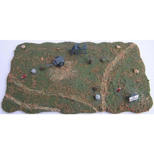 Equipements à terre de la RAF de la 2ème GM Set I