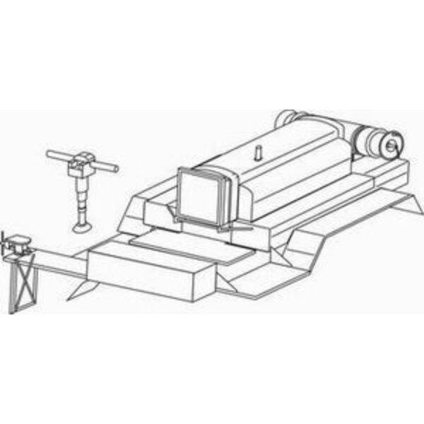 GMC 353 Kompresor Le Roi - le coffret de conversion contient des pièces de conversion pour le camion GMS pour représenter la sup