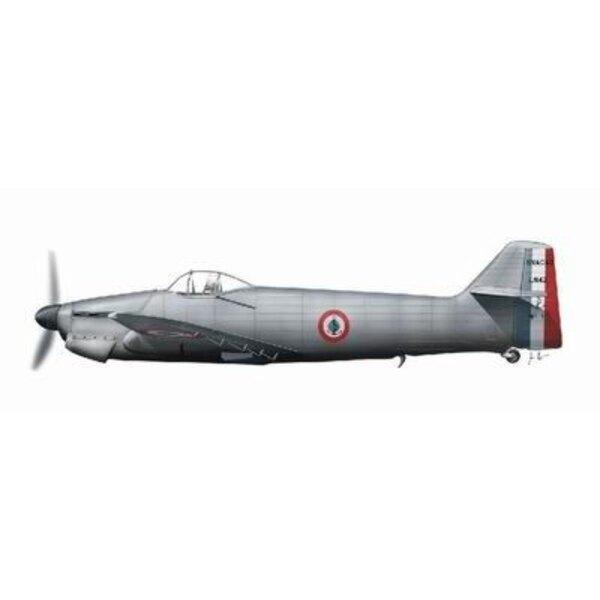 Loire-Nieuport LN 402.