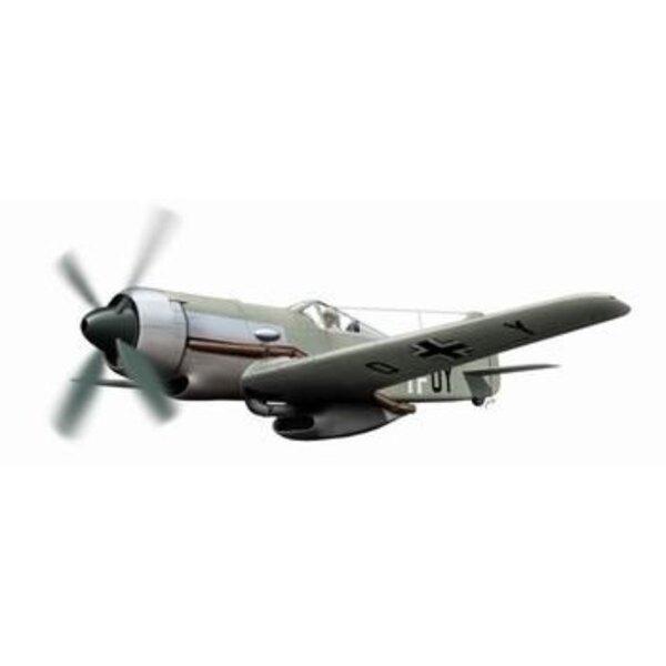 Focke Wulf Fw 190V-118/U-1 Kangau