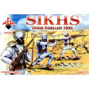 sikhs (révolte des boxeurs)