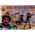 marins français (révolte des boxeurs)