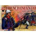 infanterie française (révolte des boxeurs)