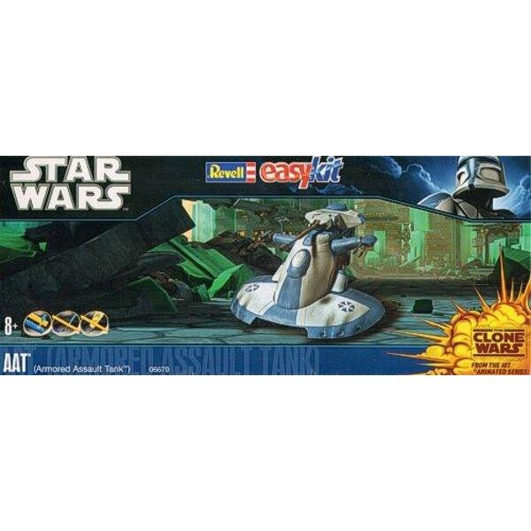 Star Wars Clone Wars: AAT