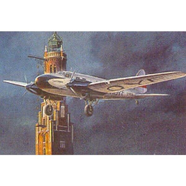 Heinkel He 111C