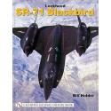 livre lockheed sr-71 blackbird