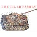 livre the tiger family