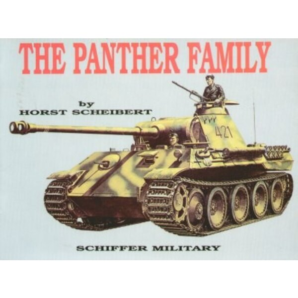 Livre The Panther Family